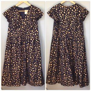 1a5fa09ced01 Modcloth Dresses   Truly You Plus Size Short Sleeve Dress   Poshmark